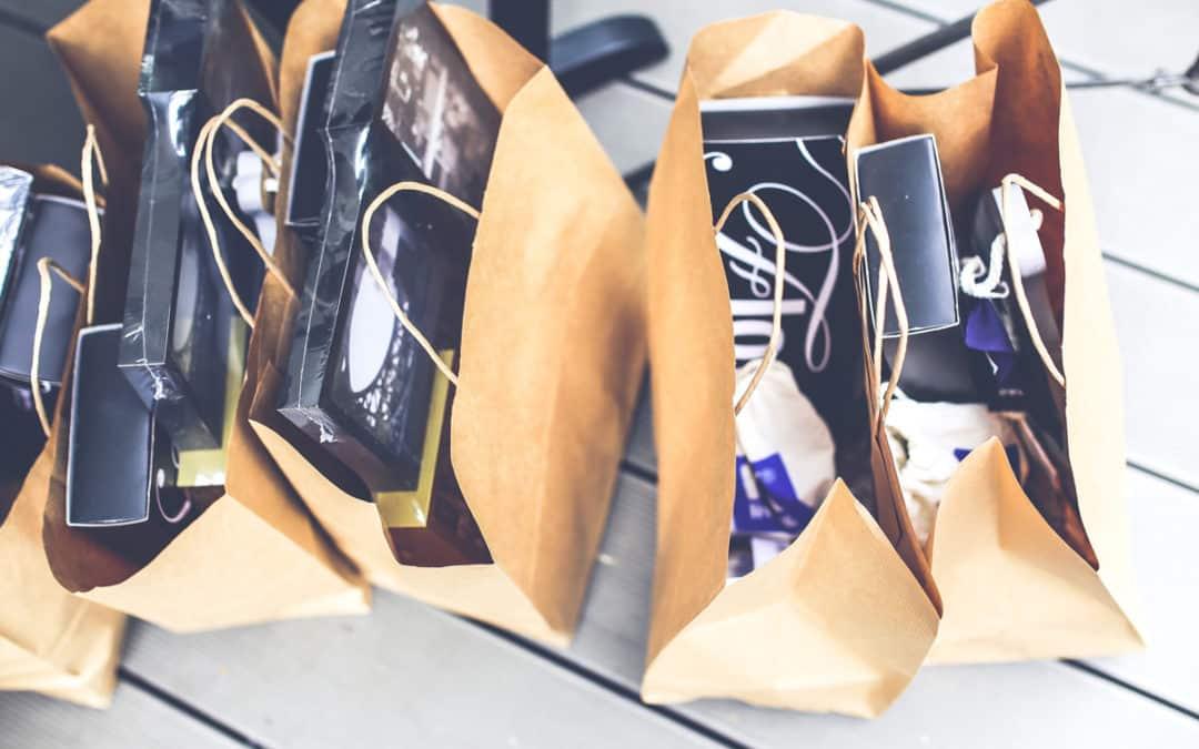Lo shopping compulsivo può essere addebito della separazione coniugale