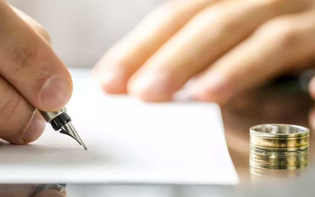 Ottenere la cancellazione o la diminuzione dell'assegno di mantenimento