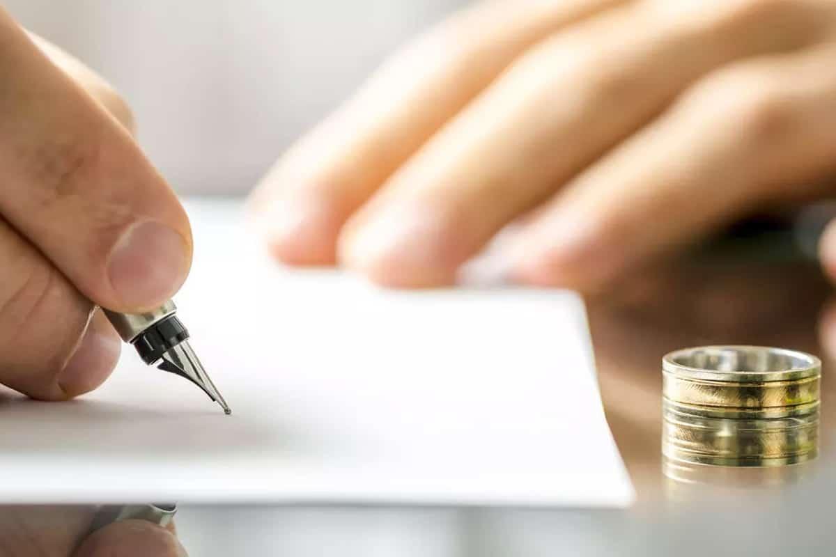 divorzio, assegno di mantenimento, agenzia investigativa a Milano