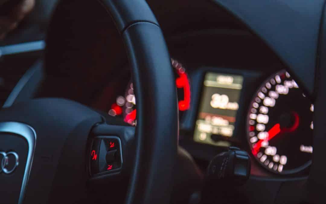 Registrazioni tra presenti su autovetture private