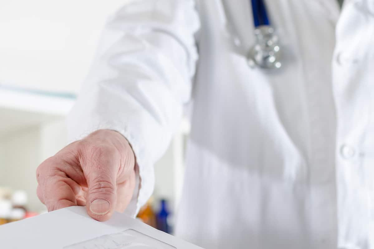 Certificazione medica messa in discussione dallo svolgimento di indagini private
