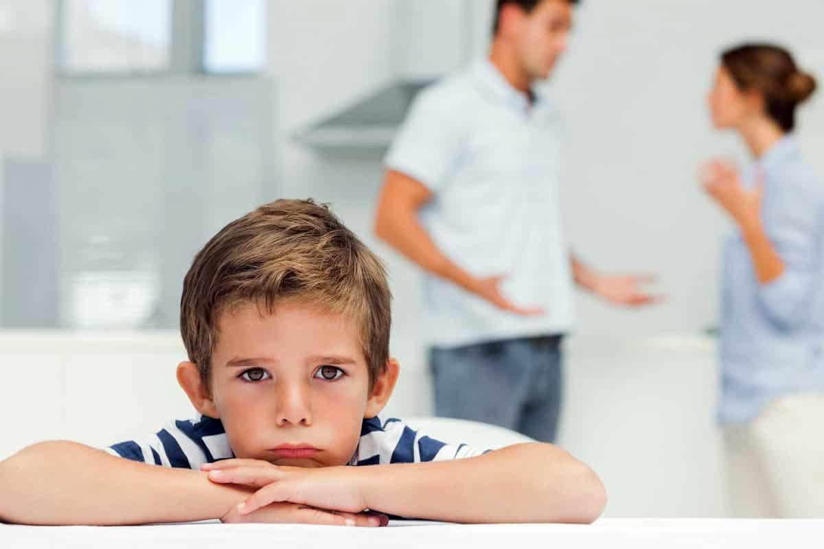 Affidamento minori in caso di separazione o divorzio - il ruolo dell'investigatore privato