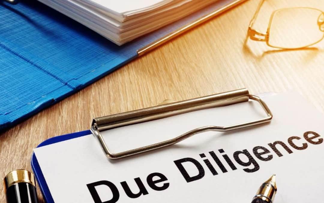 Due Diligence Investigativa: indagini valutative e dossier su persone fisiche o giuridiche