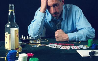 Investigazioni su dipendenze da alcool, droga e gioco