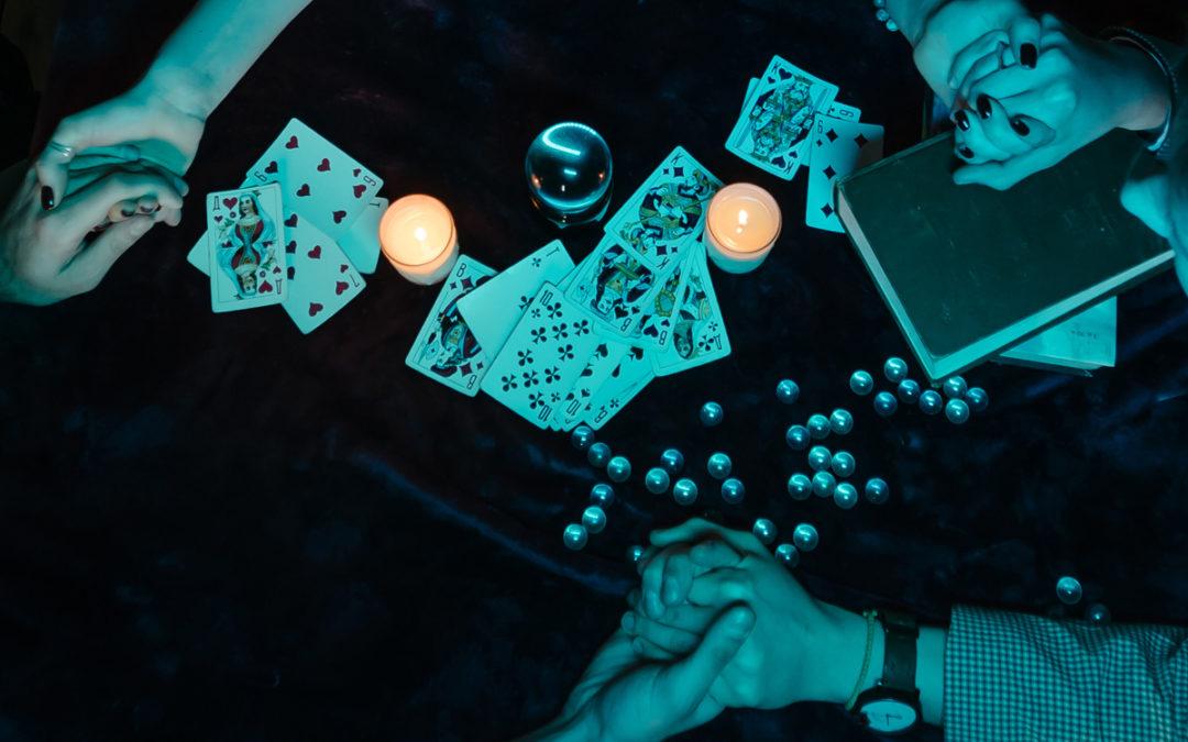 Investigazioni private su sette occulte e psico sette